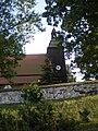 Kościół Wniebowstąpienia N.M.P w Łubnicach.JPG