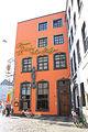 Koeln Altstadt Nord Brauerei Max Päffgen Heumarkt 62 Denkmalnummer 1088.jpg