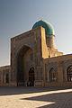 Kok-gumbaz mosque Qarshi01.jpg