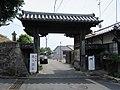 Konkai-Komyoji North Gate 002.jpg