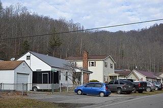 Kopperston, West Virginia Census-designated place in West Virginia, United States