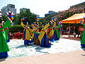 Korean dance-Jinju pogurakmu-14.jpg