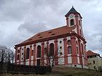 Karlowe Wary - Promenada nad Teplą - Czechy