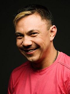 Kostya Tszyu Russian-Australian boxer