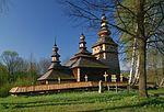 Kotań, cerkiew, widok od strony północnej.jpg