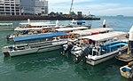 Kota Kinabalu - Boats to TAR Marine Park.jpg