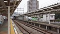 Kotesashi Station platforms (down end) 20160917.jpg