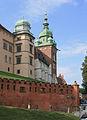 Krakow WawelZygmuntTower.JPG