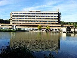 Krankenhaus Werne