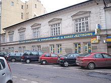Wikizero Józef Ignacy Kraszewski