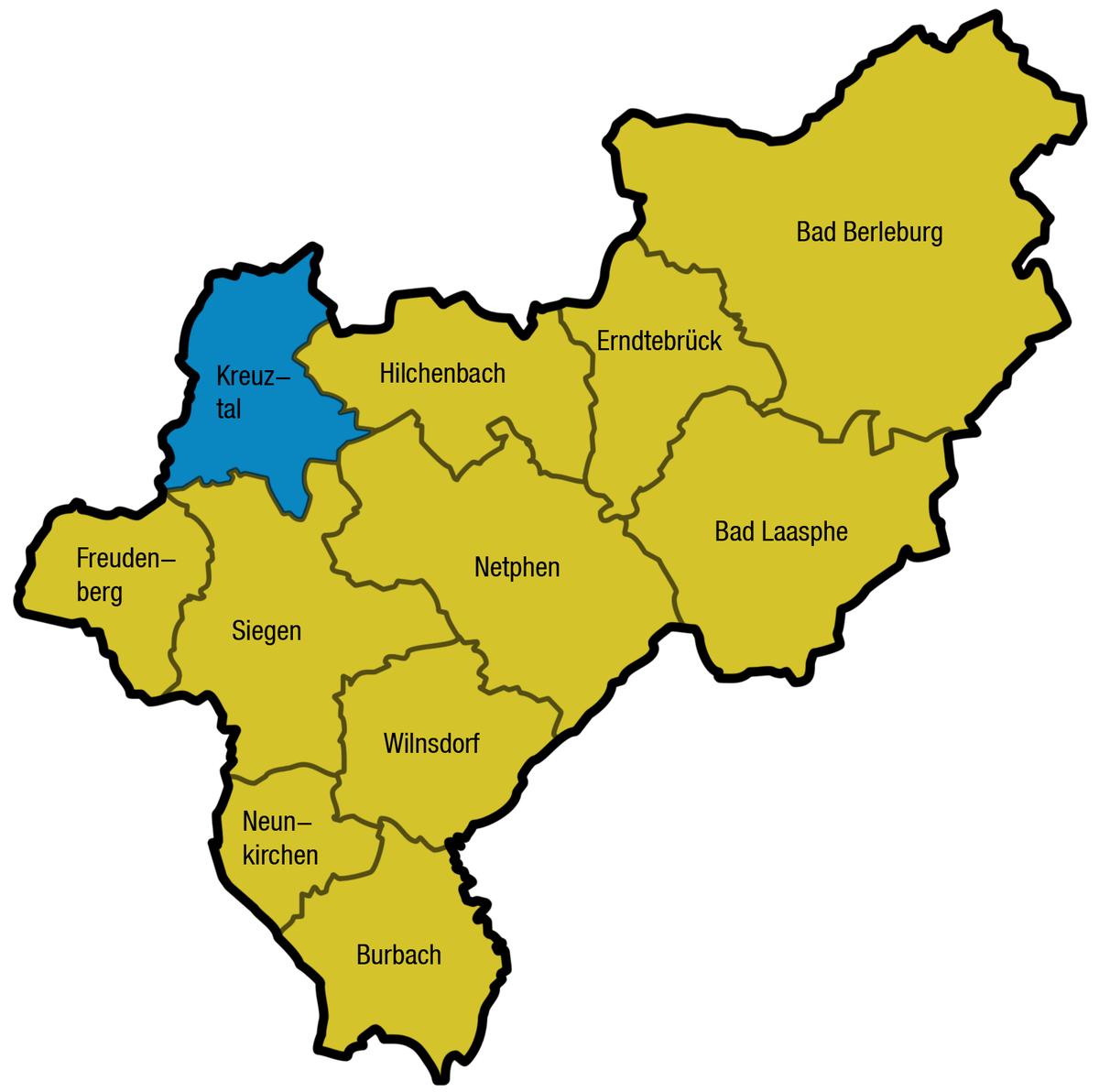 Kreuztal Wikimedia Commons