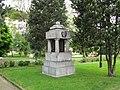 Krompachy World War I monument.jpg
