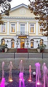 Kurhaus Bad DГјrkheim