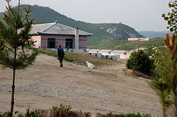 Kyenam Farm, Sinwon County, North Korea.jpg