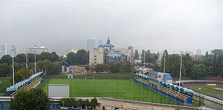 Bannikov Stadium