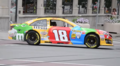 Kyle Busch Car Rochester, NY 2013.png