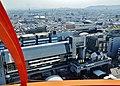 Kyoto Kyoto Tower Blick auf den Hauptbahnhof 2.jpg
