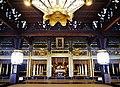 Kyoto Nishi Hongan-ji Gründerhalle Innen 4.jpg