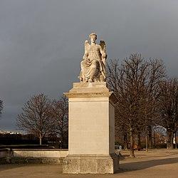 Antoine-François Gérard: History