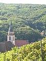 L'abbatiale d'Andlau vue depuis le vignoble.jpg
