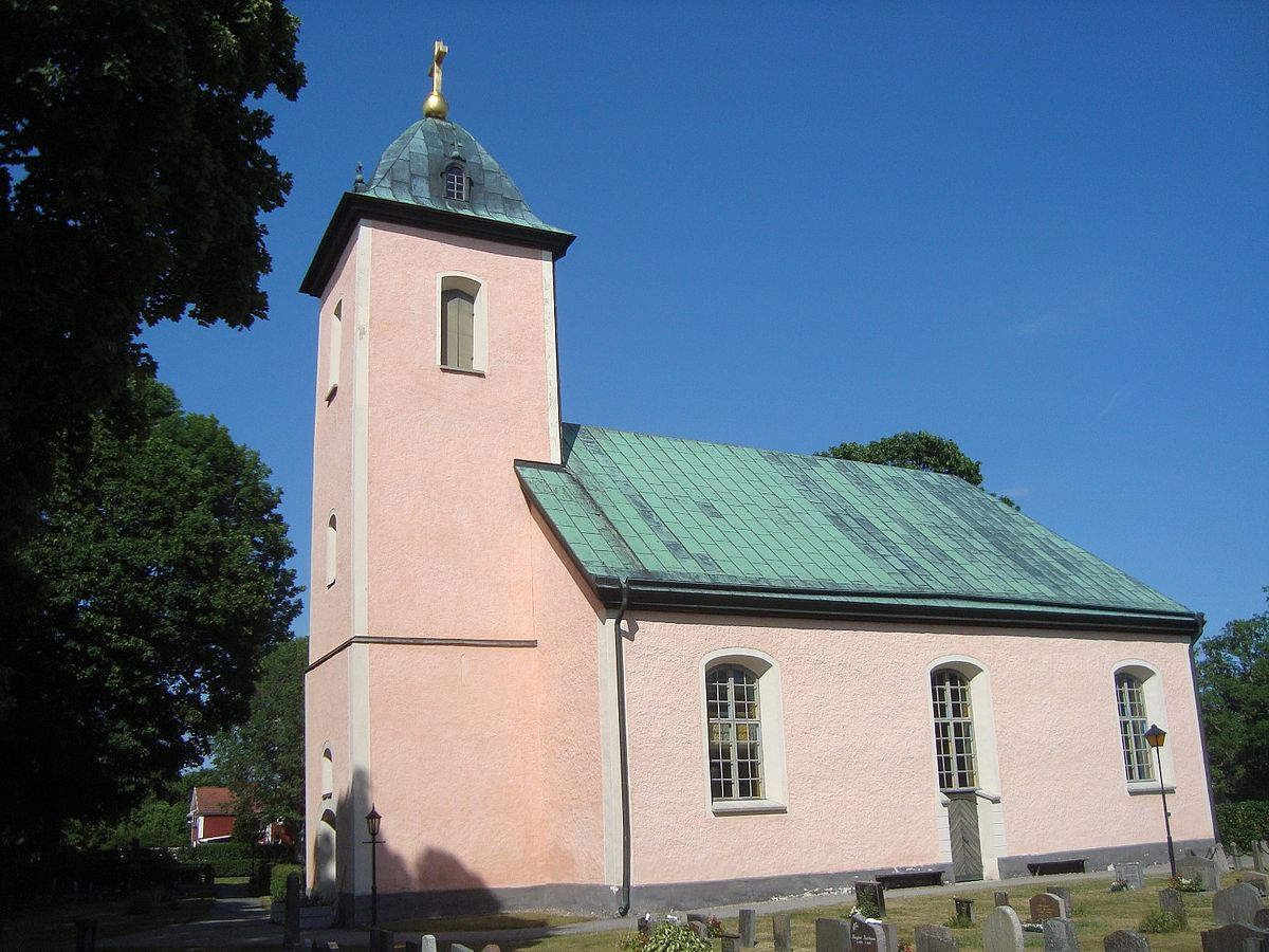 Ernst Vilhelm Teodor Andersson - Offentliga - Ancestry