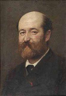 Léon Germain Pelouse French artist