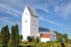Lønborg Kirche8.jpg