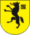 Coat of arms of L'Abergement