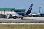 LAN Airlines, CC-CZU, Boeing 767-316 ER (20172728682).jpg