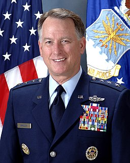 John A. Bradley American lieutenant general in the United States Air Force