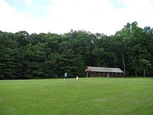 Laurel Hill State Park - Laurel Hill State Park
