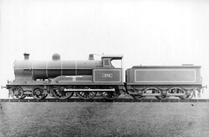 LNWR locomotive No. 819 Prince of Wales 2.jpg