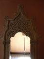 La Aljafería - Sala del trono - Puerta.JPG
