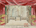 La Dame blanche - esquisse 2 - 3e acte - 1825.jpg