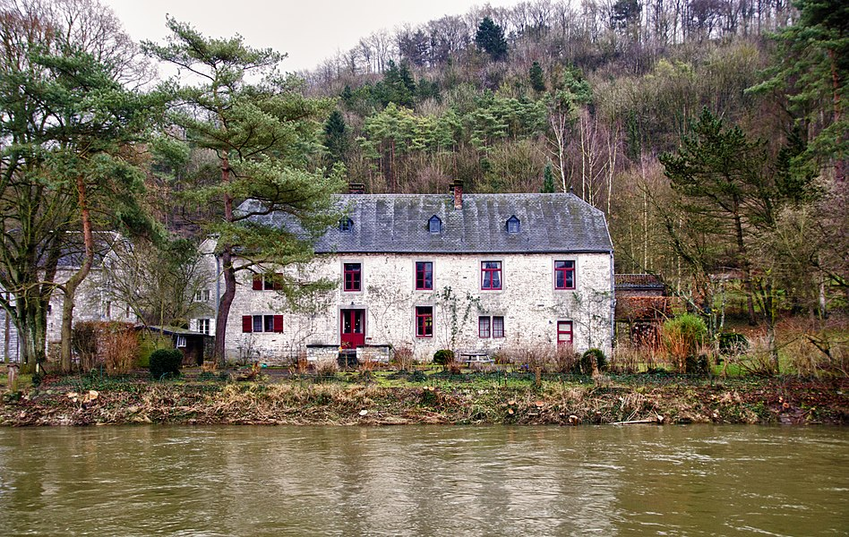 Hamoir - Ardennes - Belgique / Belgium
