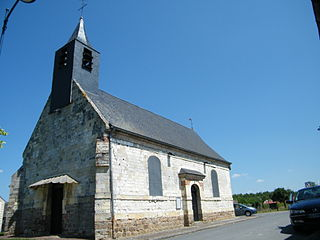 La Neuville-lès-Bray Commune in Hauts-de-France, France