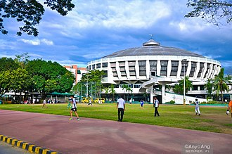 La Salle Green Hills - Photo by: Anya Ang (2011)