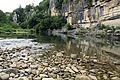 La rivière La Beaume.JPG