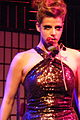 Lady Rizo at Joe's Pub 2009 04.jpg