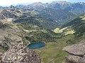 Lago delle stellune dall'omonimo cimon - panoramio.jpg