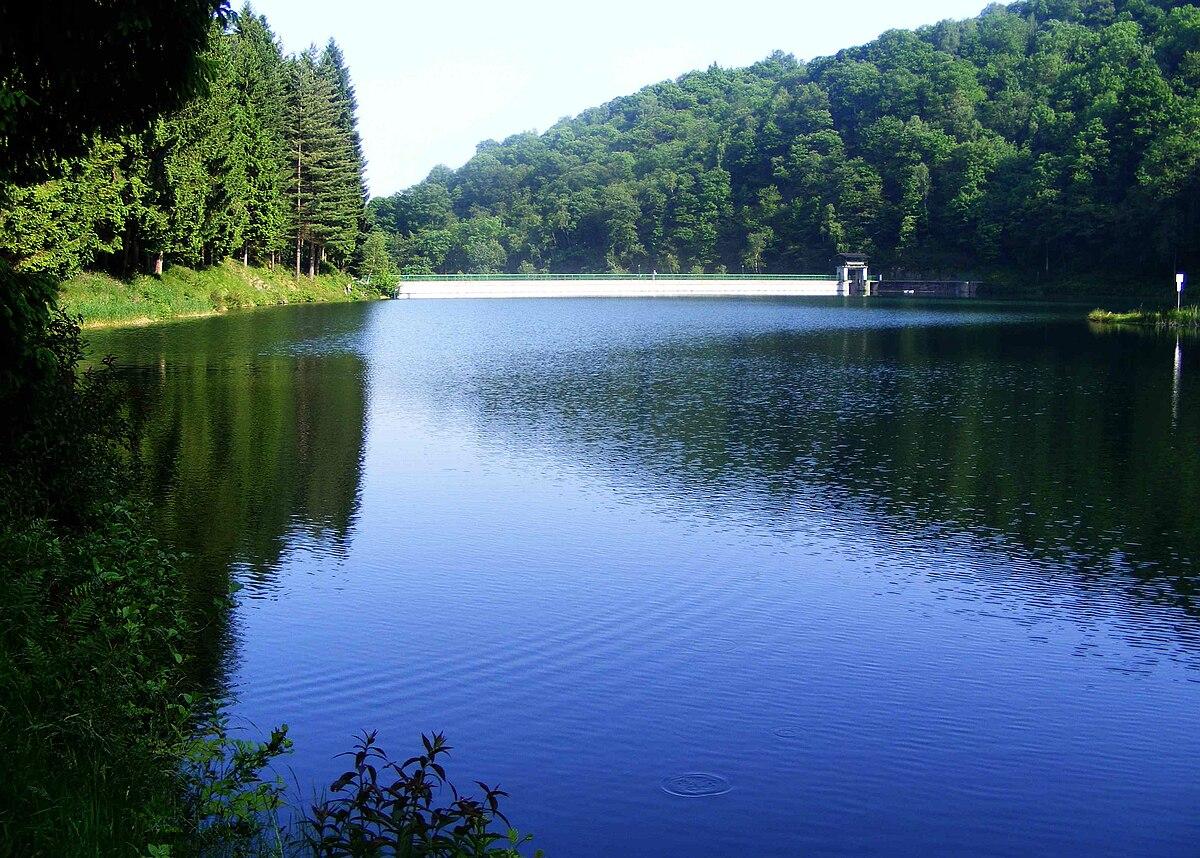 Lago di ponte vittorio wikipedia for Lago n