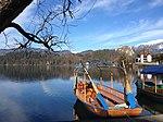 Lake Bled Gondola (8315382016).jpg