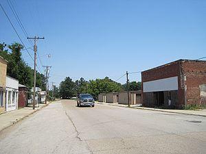 Lake City, Arkansas - Image: Lake City AR 025