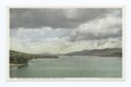Lake George from Fort William Henry Hotel, Lake George, N. Y (NYPL b12647398-74264).tiff
