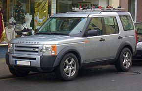 Land Rover Discovery III.JPG
