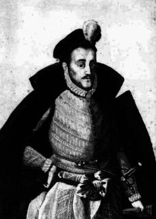 George I, Landgrave of Hesse-Darmstadt Landgrave of Hesse-Darmstadt