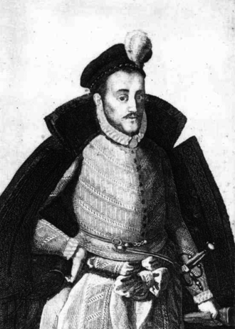 George I, Landgrave of Hesse-Darmstadt - George I of Hesse-Darmstadt