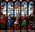 Landivisiau - Église Saint-Thuriau - Les vitraux - PA00090043 - 106.jpg