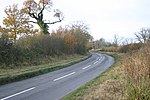 File:Lane heading up Leap Hill - geograph.org.uk - 706653.jpg