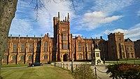 Lanyon Building, Queen's University, Belfast.jpg
